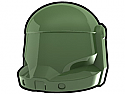 Sand Green Commando Helmet