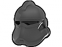 Dark Gray Corps Helmet