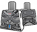 Gray Torso with Armor