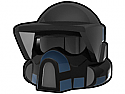 Black Recon Shadow Helmet