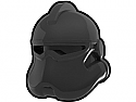 Black Corps Helmet