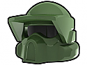 Sand Green Recon Helmet