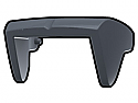 Dark Gray Phase II Sun Visor