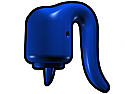 Blue Tentacle Head