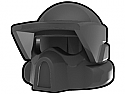 Dark Gray Recon Helmet