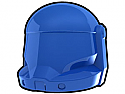 Blue Commando Helmet