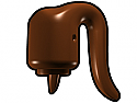Brown Tentacle Head