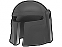 Dark Gray Mando Helmet