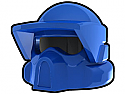 Blue Recon Helmet