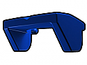 Blue Phase I Sun Visor