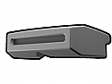 Gray Phase I Binocular Visor