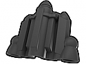 Dark Gray Jetpack Set
