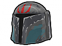 Dark Gray Pre Hunter Helmet