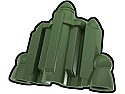 Sand Green Jetpack Set