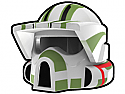 White Recon TRM Helmet