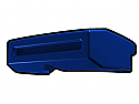 Blue Phase I Binocular Visor