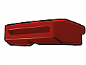Red Phase I Binocular Visor