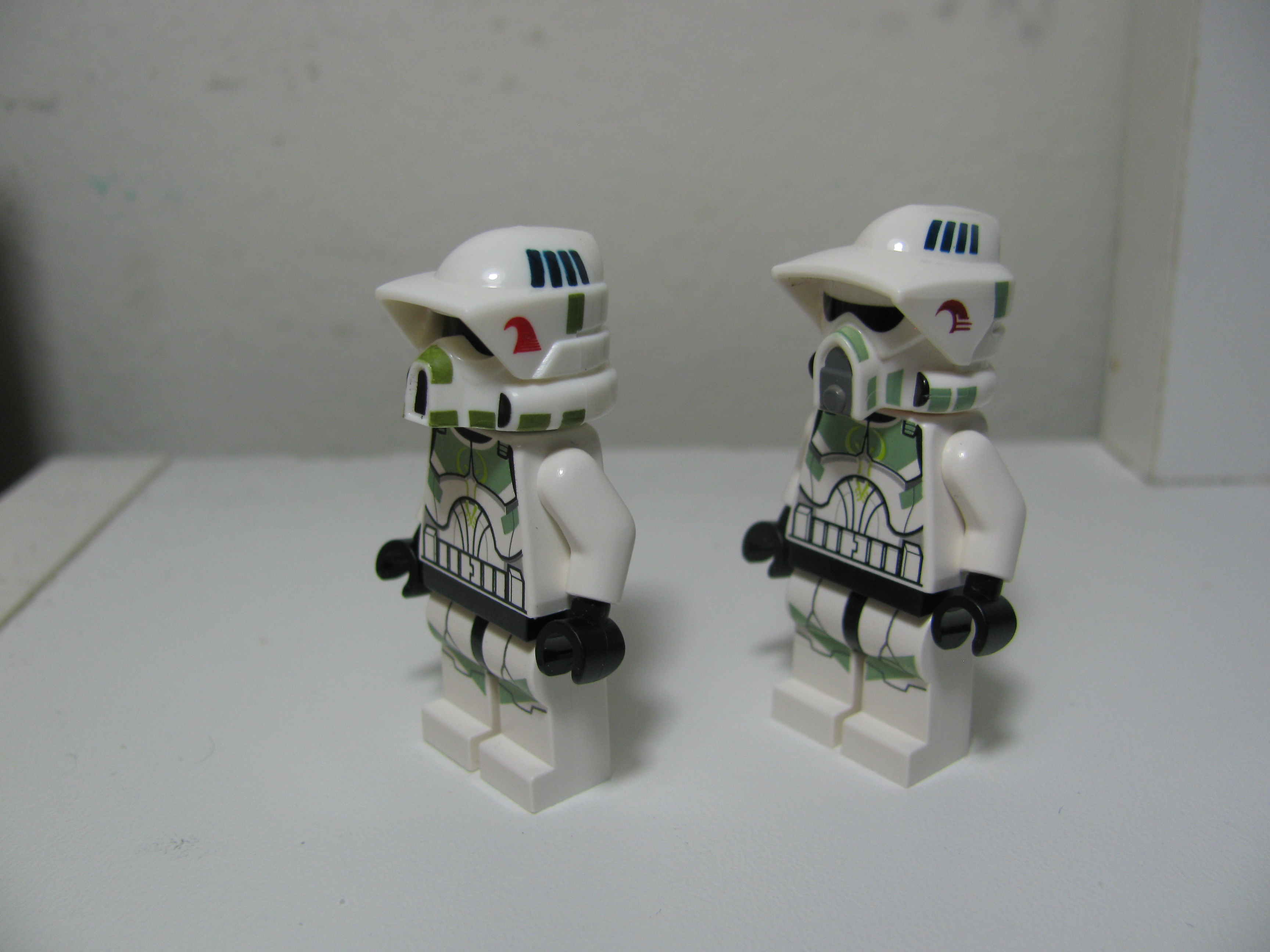 ... Advanced Combat Trooper | by Black Sun Customs
