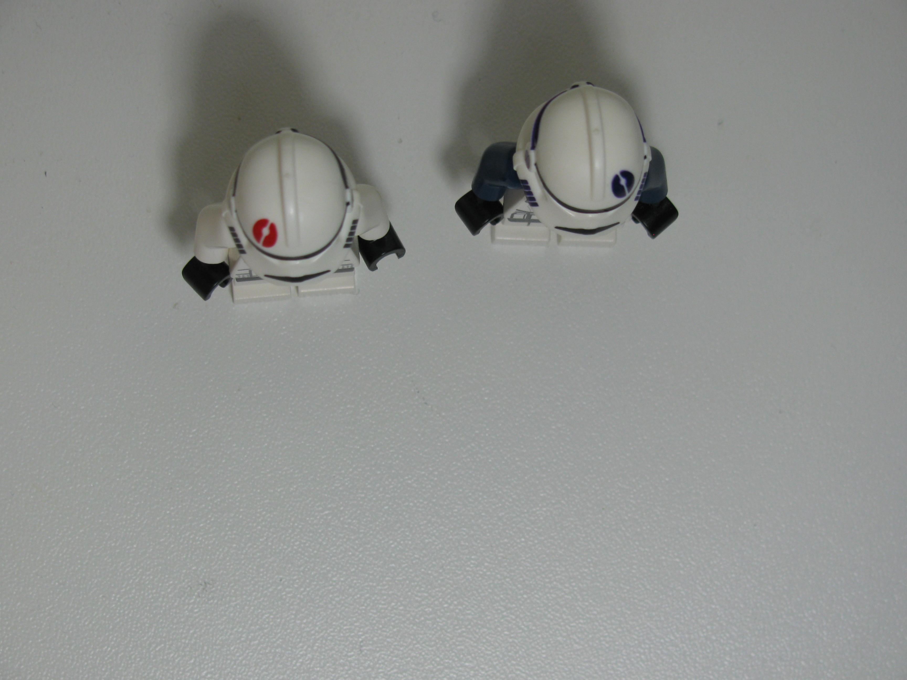 helmet arealight custom works