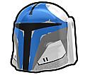 White Stalker Hunter Helmet