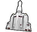White BOB Epic Jetpack