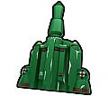 Green BOB Epic Jetpack