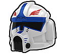 White Hawk Pilot Helmet