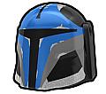 Black Stalker Hunter Helmet